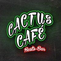 Cactus Cafe El Picante