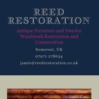Reed Restoration