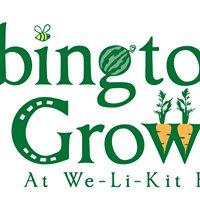 Abington Grown