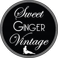 Sweet Ginger Vintage