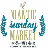 Niantic Farmers' Market