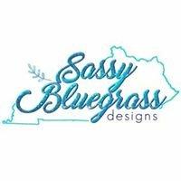 Sassy Bluegrass Designs