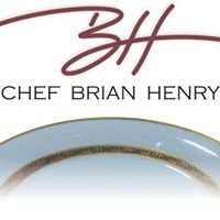 Chef Brian Henry Private Chef Services
