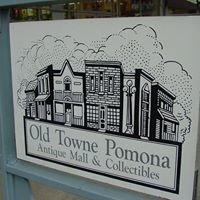 Olde Towne Pomona Antique Mall