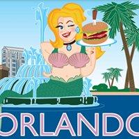 Hamburger Mary Orlando