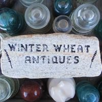 Winter Wheat Antiques
