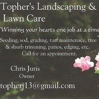 Topher's Landscaping and Lawn Care