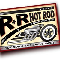 R&R Hot Rod Imports