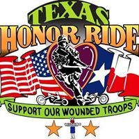 Texas Honor Ride
