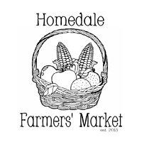 Homedale Farmers' Market