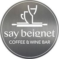 Say Beignet Coffee & Wine Bar