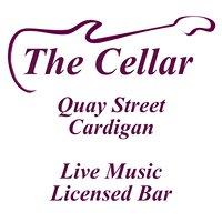 The Cellar Cardigan