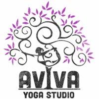 AVIVA Yoga Studio Hamilton
