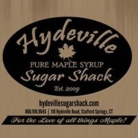 Hydeville Sugar Shack