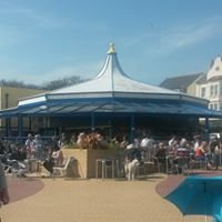 Marco's Cafe - Barry Island