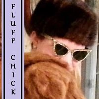 Fluff Chick Vintage