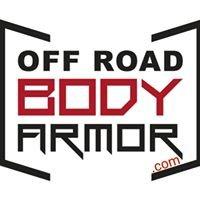 Off Road Body Armor