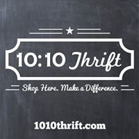 10:10 Thrift