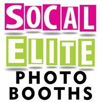 Socal Elite Photo Booths