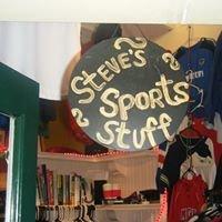 Steve's Sports Stuff