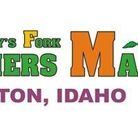 Henry's Fork Farmers Market