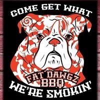 Fat Dawgz BBQ & Something Sweet