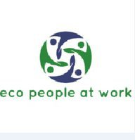 eco people at work