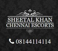 Sheetal Khan Chennai Call Girls Agency
