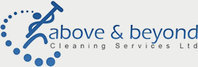 Above & Beyond Cleaning Services Ltd | 0800 003364