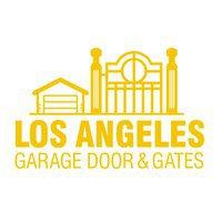 Los Angeles Garage Door & Gates