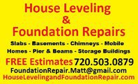 House Leveling and Foundation Repair LLC