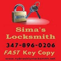Sima's Locksmith