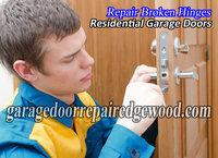 Garage Door Repair Edgewood