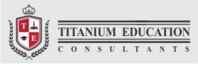 Titanium Education Consultants
