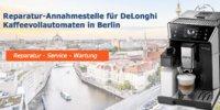 DeLonghi Reparaturservice Berlin