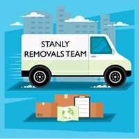 Stanly removals team