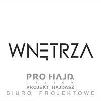 Architekci Wnętrz Projekt Hajdasz PRO.HAJD DESIGN - Biuro projektowe