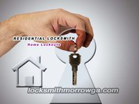 Locksmith Morrow GA