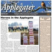 Applegater Newsmagazine