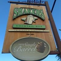Shakers on the Avenue