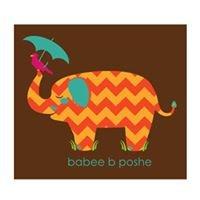 Babee B Poshe
