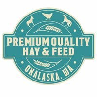 Premium Quality Hay and Feed