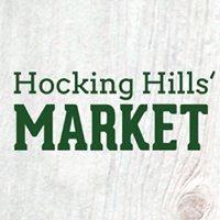 Hocking Hills Market