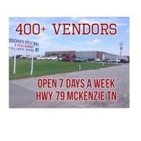 Merchants Outlet Mall and Flea Market