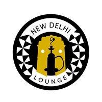 New Delhi Hookah lounge