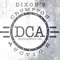 Crumpton Auction