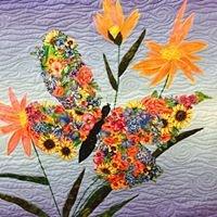 Fabric Chicks Creative Oasis