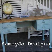 Sammyjo Designs