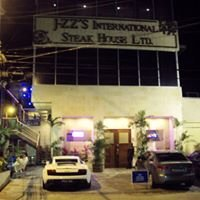 J-ZZ'S INTERNATIONAL STEAK HOUSE LTD.