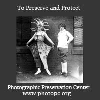 The Photographic Preservation Center